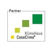 Partner Casaclima-Klimahaus